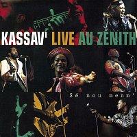 Kassav – Se Nou Manm (Live Au Zenith)