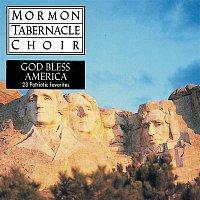 The Mormon Tabernacle Choir, Mormon Tabernacle Choir, Traditional, Richard P. Condie – God Bless America