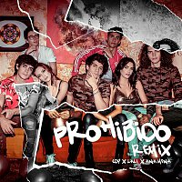 CD9, Lali, Ana Mena – Prohibido (Remix)