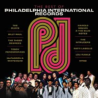 Various  Artists – The Best Of Philadelphia International Records