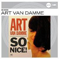 Art van Damme – So Nice (Jazz Club)