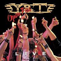Y&T – Open Fire