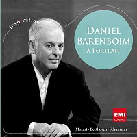 Daniel Barenboim – Daniel Barenboim - A Portrait