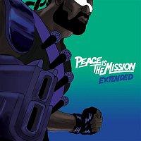 Přední strana obalu CD Peace Is The Mission: Extended