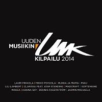 Clarissa, Josh Standing – UMK - Uuden Musiikin Kilpailu 2014