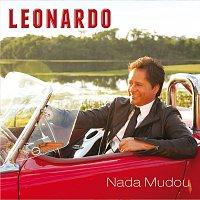 Přední strana obalu CD Nada Mudou