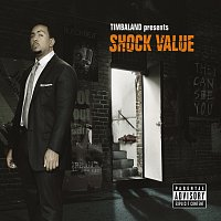 Timbaland – Shock Value [France Only Version]
