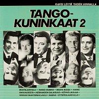 Various Artists.. – Tangokuninkaat 2