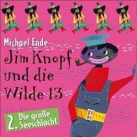 Michael Ende – 02: Jim Knopf und die Wilde 13 (Horspiel)