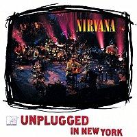 Nirvana – MTV Unplugged In New York [25th Anniversary]