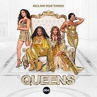 Queens Cast, Eve, Brandy, Naturi Naughton, Nadine Velazquez – Nasty Girl
