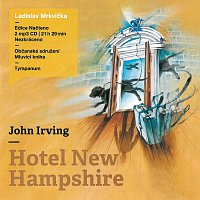 Ladislav Mrkvička – Hotel New Hampshire (MP3-CD)