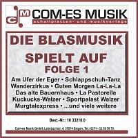 Schorsch Eger u.s. Original Weinbergmusikanten – Die Blasmusik spielt auf, Folge 1
