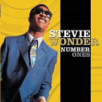 Stevie Wonder – Number Ones