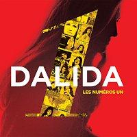 Dalida – LES NUMEROS UN DE DALIDA