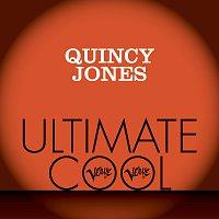 Přední strana obalu CD Quincy Jones: Verve Ultimate Cool