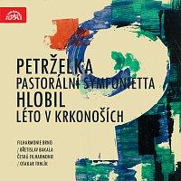 Česká filharmonie, Otakar Trhlík, Filharmonie Brno, Břetislav Bakala – Pastorální symfonietta, Léto v Krkonoších