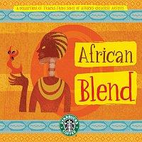 Různí interpreti – Starbucks African Blend