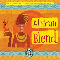 Různí interpreti – Starbucks African Blend