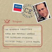 Různí interpreti – The Gershwin Collection