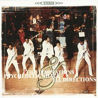 The Temptations – Psychedelic Shack & All Directions