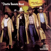 Charlie Daniels – Me And The Boys