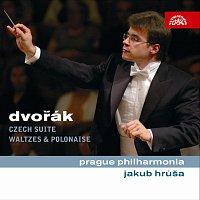 Pražská komorní filharmonie, Jakub Hrůša – Dvořák: Česká suita, Valčíky, Polonéza