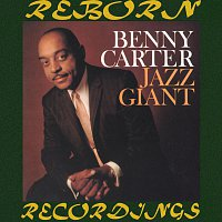 Benny Carter, Ben Webster – Jazz Giant (HD Remastered)