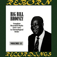 Big Bill Broonzy – Complete Recorded Works, Vol. 12 (1945-1947) (HD Remastered)