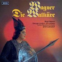 Erich Leinsdorf, Birgit Nilsson, George London, Jon Vickers, Gre Brouwenstijn – Wagner: Die Walkure
