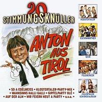 Různí interpreti – Anton aus Tirol