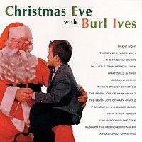 Burl Ives – Christmas Eve