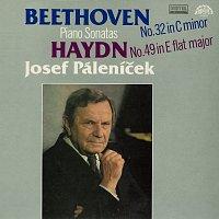 Josef Páleníček – Beethoven, Haydn: Sonáty pro klavír č. 32 a 49