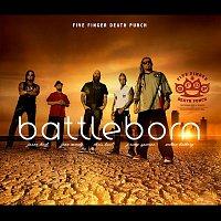 Five Finger Death Punch – Battle Born