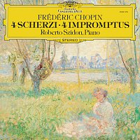 Roberto Szidon – Chopin: Vier Scherzi / Vier Impromptus