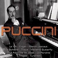 Coro E Orchestra Del Teatro Alla Scala, Giacomo Puccini, Lorin Maazel – Puccini