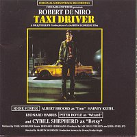 Bernard Herrmann – Taxi Driver