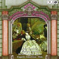 Bohdan Warchal – Flétnové koncerty