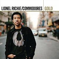 Commodores, Lionel Richie – Gold