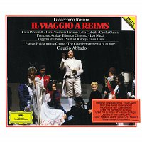 Chamber Orchestra Of Europe, Claudio Abbado, Prague Philharmonic Chorus – Rossini: Il Viaggio A Reims