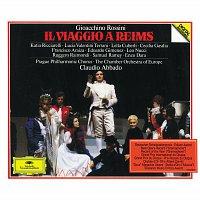 Chamber Orchestra Of Europe, Claudio Abbado, Prague Philharmonic Chorus – Rossini: Il Viaggio A Reims