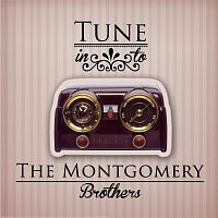 The Montgomery Brothers – Tune in to