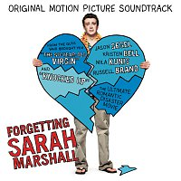 Různí interpreti – Forgetting Sarah Marshall Original Motion Picture Soundtrack