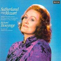 Dame Joan Sutherland, The National Philharmonic Orchestra, Richard Bonynge – Joan Sutherland sings Mozart