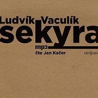 Jan Kačer – Sekyra (MP3-CD)