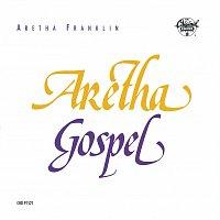 Přední strana obalu CD Aretha Gospel