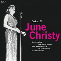 June Christy – June Christy: The Best Of