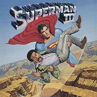 Various Artists.. – Superman III - Original Soundtrack