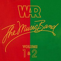 WAR – The Music Band, Vol. 1