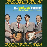 Buddy Holly And the Crickets, Buddy Holly – The Chirping Crickets (HD Remastered)